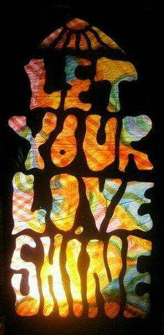 Let your Love shine. And with The Radiance Technique® - your Love can shine brightly. Hippie Style, Hippie Love, Hippie Chick, Hippie Things, Hippie Vibes, Boho Hippie, Boho Style, Hippie Peace, Good Vibes