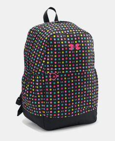 Girls' UA Favorite Backpack
