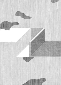 Eva Roi - The Architectural Review Drawings Folio