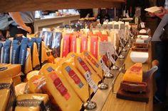 Reypenaer Cheese Tasting Rooms