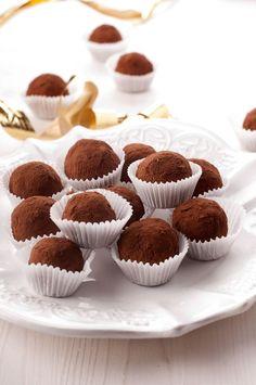 Kakaové bonbóny