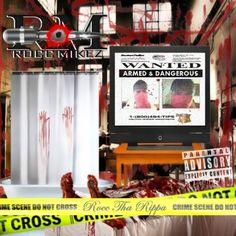 The 4x Uplaya.com Platinum Auddy Award winning album by Rocc Mikez. Originally released on 12/12/12!