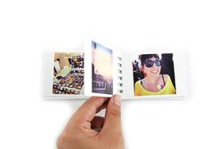 do you instagram like crazy - these mini books are 100 images for $12!