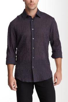 Point Collar Shirt on HauteLook
