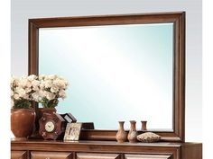 Konane Mirror 20457