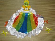 New Build A Bear My Little Pony Rainbow Dash Stuffed Plush Gala Dress Bows MLP | eBay