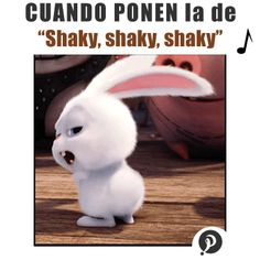 ¡Cuando ponen shaky shaky! - GifsGamers.com || La mejor web hispana sobre gifs