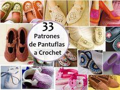 Espanhol pantuflas