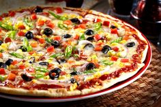 For those pizza lovers there is a wide variety of pizzas offered to you at various outlets. If you are fond of pastas, connizas you may also find them in the same outlet.Please Visit @ http://www.pizzahunt.in/