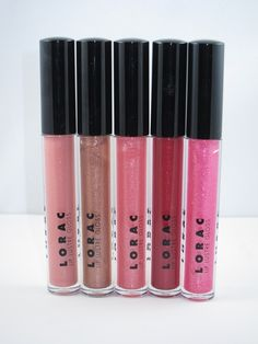 Lorac Lip Lustre Gloss