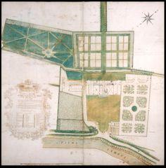 Historical garden: San Giacomo Palace's garden. San Giacomo, Palace Garden, Garden Design, Gardens, Italy, Landscape Designs, Tuin, Yard Design, House Gardens