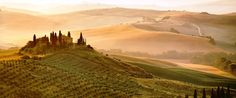 Toscana, Itália!