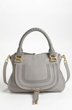 gorgeous Chloé leather bag http://rstyle.me/n/uxedzr9te