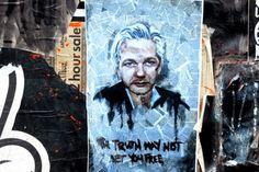 Noticia Final: Crime contra Assange: a história não contada, por ...