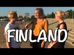 "Joe Goes To FINLAND (Part 1/3) - YouTube Efstratios ""Elias"" D. Argyropoulos and Prima Capital Group"
