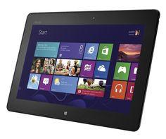 ASUS VivoTab RT TF600T 10.1  32GB Wi-Fi Windows 8 1.3 GHz Webcam Tablet PC -Gray