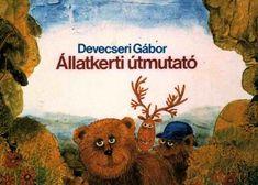 Teddy Bear, Marvel, Painting, Animals, Fall, Autumn, Animales, Animaux, Fall Season