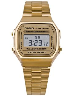 d986050218ff A168WG9-A Casio Stainless Steel Digital Watch