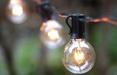 Good feng shui garden decor -- solar powered lights