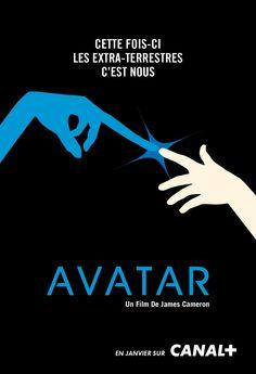 Avatar by Canal + (BETC EURO RSCG)