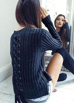 Su Sweater Pullover Immagini Maglioni 16 E Fantastiche Jumper vqpOwO