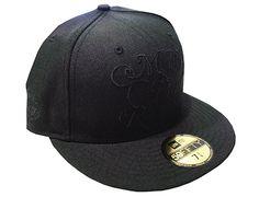 BAGARCH x NEW ERA「Money Power Respect」59Fifty Fitted Baseball Cap