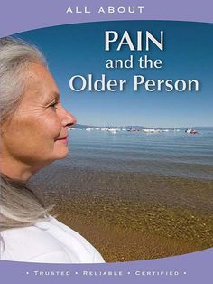 Pain and the Older Person