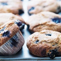 Try this Too-Easy Blueberry Muffins recipe by Chef Donna Hay. This recipe is from the show Donna Hay – Fast, Fresh, Simple.