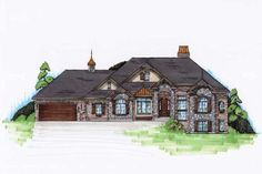 House Plan 5-284
