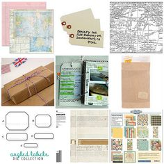 The Scrappy Jedi: travel scrapbooking week Travel Scrapbook, Scrapbook Pages, Scrapbooking Layouts, Digital Scrapbooking, Lets Run Away Together, I Heart Organizing, Organize Fabric, Back To Reality, Travel Memories