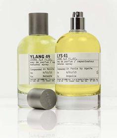 6 Natural Perfumes: Seduce Yourself - EcoSalon   Conscious Culture and Fashion