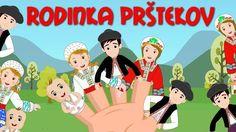 Mommy Finger, Finger Family, Baby Finger, Family Guy, Inka, Karaoke, Preschool, Daddy, Education