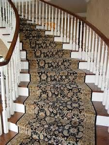 oriental stair runner - Bing Images