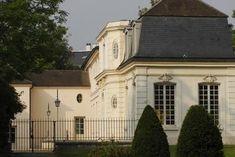 Maison des Italiens ou Maison des Musiciens du Roi à Versailles
