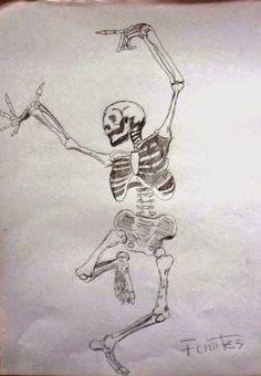 Arte Moderna & Contemporânea: Death II