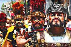 Moriones Festival - Marinduque, Philippines