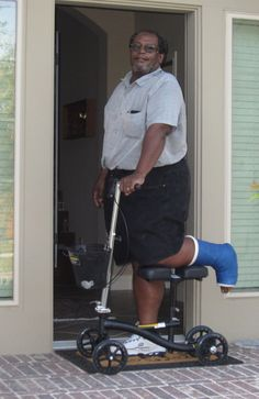 82 Best Celebrity Spokesperson Images On Pinterest Knee Scooter