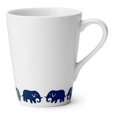Elefant, Svenskt Tenn.