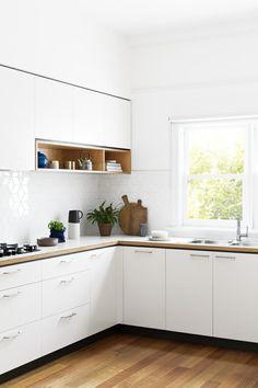 Küchen prägen Design und moderne Trends für 2019 #ikea #kitchen #küchentrends #dekoration #neuentrends #arbeitsplatte #nolte #küchentrends2019 #nolteküchen
