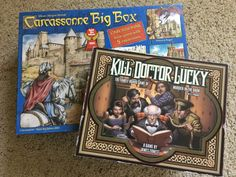 Great board games for the whole family! Good ideas for the last part of summer break! Family Board Games, The Expanse, Boards, Make It Yourself, Baseball Cards, Fall, Summer, Ideas, Planks