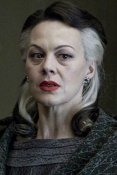 helen mccrory narcissa malfoy - Google Search