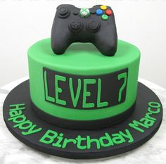 Video Game Geburtstagstorte You are in the right place about Birthday Cake blue Here we offer you the most beautiful pictures about the Birthday Cake rainbow you are looking for. When you examine the Birthday Cake Video, 8th Birthday Cake, 10th Birthday Parties, Birthday Games, Roblox Birthday Cake, Birthday Ideas, Happy Birthday, Playstation Cake, Xbox Cake