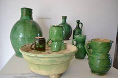 Le ceramiche di Bottega Vestita.