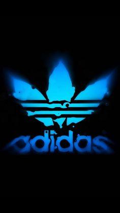 Adidas Logo Wal… | iPhone5 Wallpaper Gallery