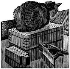 Alastair Lovett (wood engraving)