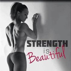 Women's Fitness Motivation