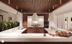 Średnia kuchnia, styl rustykalny - zdjęcie od Agata Hann Architektura Wnętrz