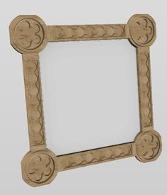 Mirror or picture frame