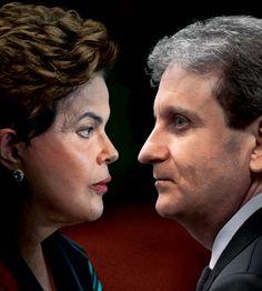 O bilhete que liga o doleiro a Dilma Em manuscrito de Alberto Youssef o nome da presidente Dilma aparece próximo a valores. Documento foi entregue pela contadora do doleiro à PF em abril de 2014, às vésperas da campanha eleitoral, e que estranhamente se mantinha incógnito até agora Sérgio Pardellas