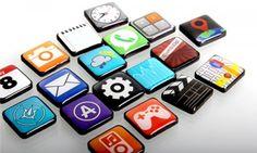 Aplicaciones moviles. La nueva tecnología!!!